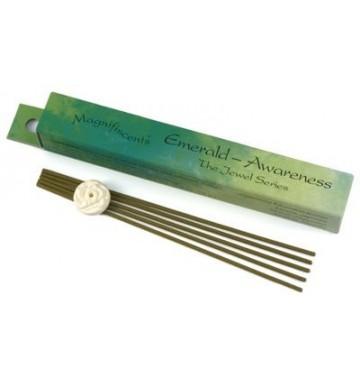 Emerald Incense