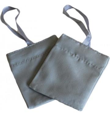 Mini Cotton Bags