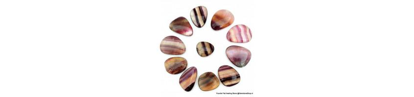 platte edelstenen bij gemstoneshop.nl