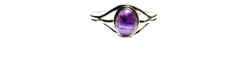 pendants silver and gems at gemstoneshop.nl