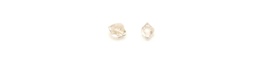 Herkimer Diamant in zeer hoge kwaliteit bij gemstoneshop.nl