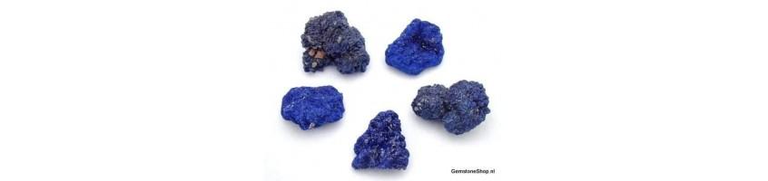 azuriet bij gemstoneshop.nl