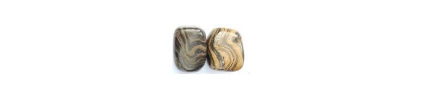 stromatoliet fossielen bij gemstoneshop.nl