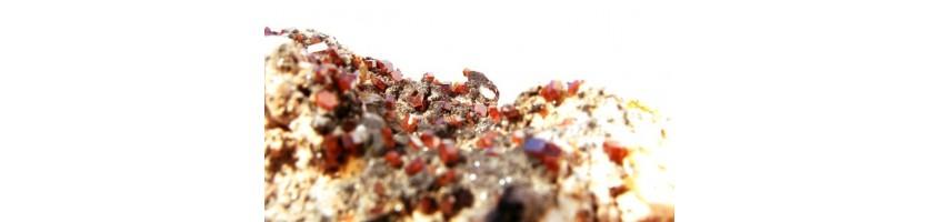 vanadiniet cluster bij gemstoneshop.nl