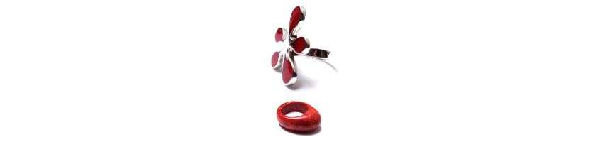 al onze Edelsteen & Zilveren Edelsteen ringen onderverdeeld in diverse categoriën