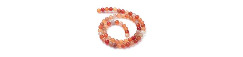 Precious Stone Beads