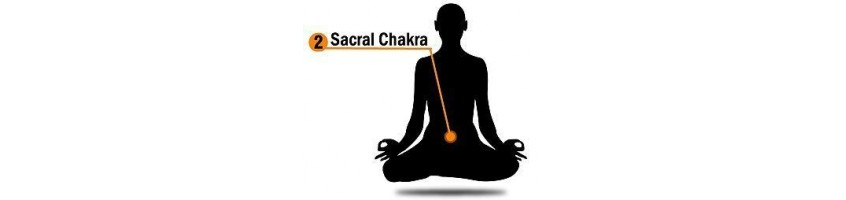 Edelstenen voor je Heiligbeen Chakra