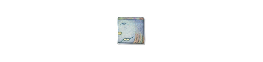 Blauwe adelaar helende stenen