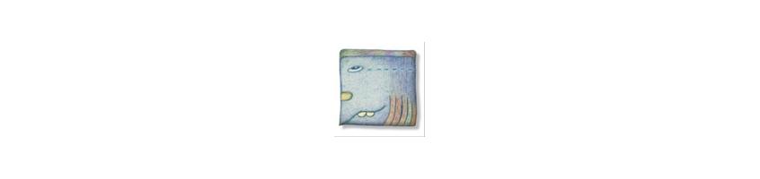 Blue Eagle healing stones
