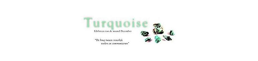 Turquoise-gemstone