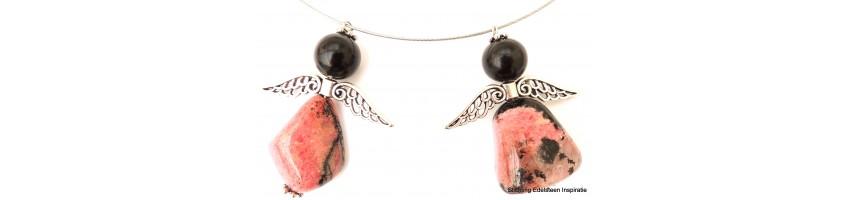 engelen sieraden bij gemstoneshop.nl