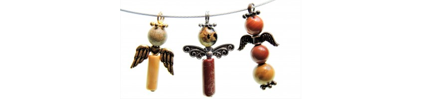 elfjes sieraden bij gemstoneshop.nl