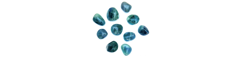 blauwe fluoriet edelstenen bij gemstoneshop.nl